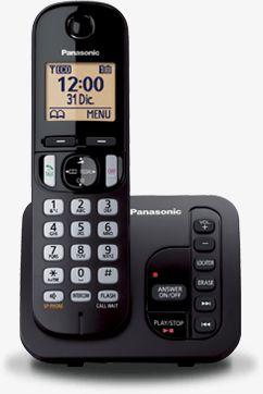 Panasonic KX-TGC220 black