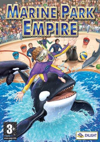 Marine Park Empire (deutsch) (PC) -- via Amazon Partnerprogramm