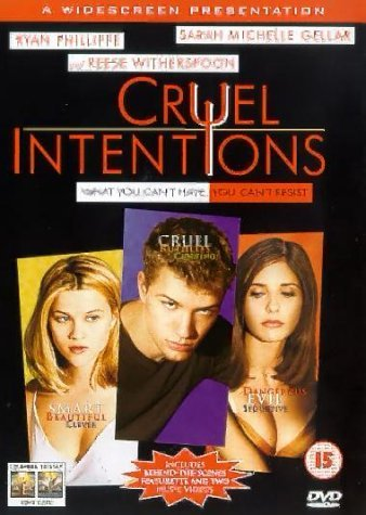 Cruel Intentions (UK) -- przez Amazon Partnerprogramm