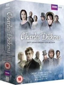 Bleak House (Blu-ray) (UK)
