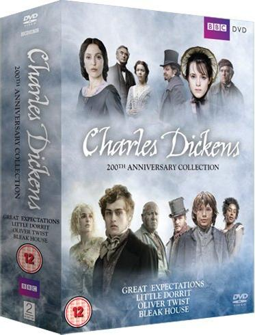 Bleak House (Blu-ray) (UK) -- via Amazon Partnerprogramm