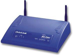 OvisLink AirLive Router, 54Mbps (WL-1104AR)
