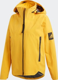 adidas Myshelter Jacket active gold (ladies) (DZ1501)