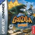 Godzilla: Domination (GBA)