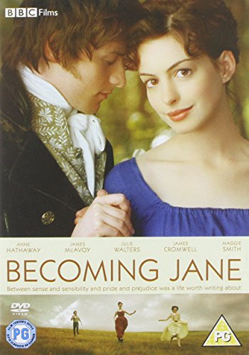 Becoming Jane (UK) -- via Amazon Partnerprogramm