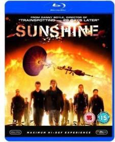 Sunshine (Blu-ray) (UK)