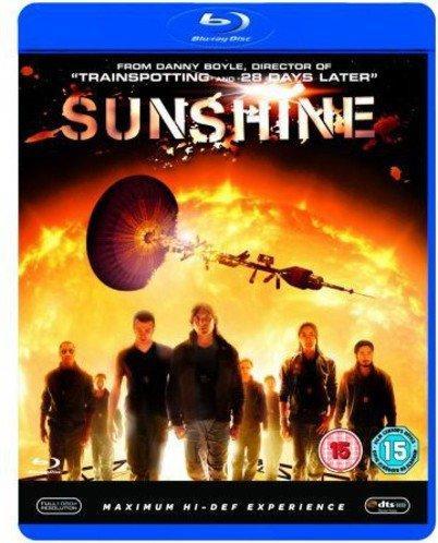 Sunshine (Blu-ray) (UK) -- via Amazon Partnerprogramm