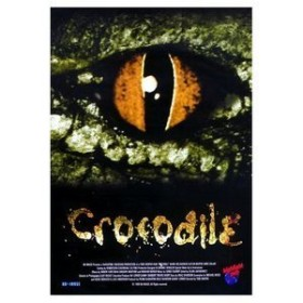 Crocodile (DVD)