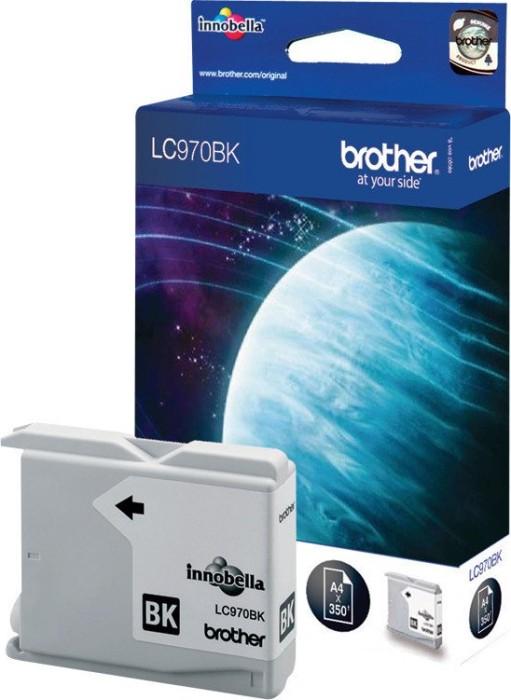 Brother LC970BK Tinte schwarz -- via Amazon Partnerprogramm