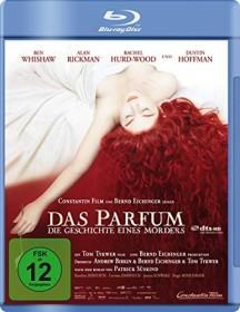 Das Parfum - Die Geschichte eines Mörders (Blu-ray)