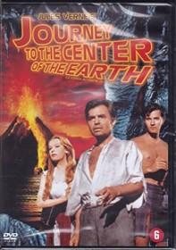 Die Reise zum Mittelpunkt der Erde (1959) (DVD)