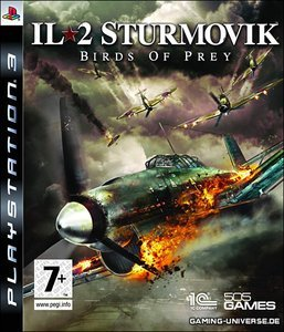 IL-2 Sturmovik: Birds of Prey (English) (PS3)