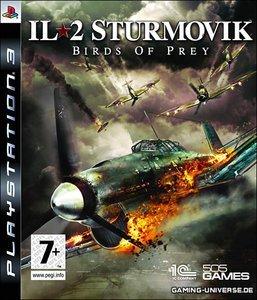 IL-2 Sturmovik: Birds of Prey (englisch) (PS3)