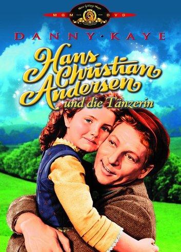 Hans Christian Andersen und die Tänzerin -- via Amazon Partnerprogramm