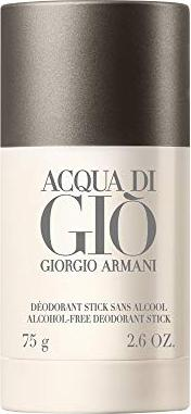 Giorgio Armani Acqua di Gio Homme Deodorant Stick 75ml -- via Amazon Partnerprogramm