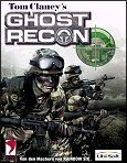Tom Clancy's Ghost Recon (niemiecki) (MAC)