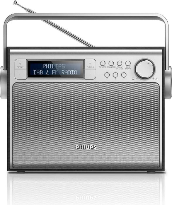 Philips AE5020 schwarz