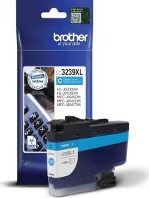 Brother Tinte LC3239XLC cyan
