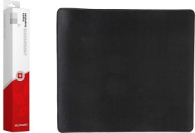 HK Gaming Ceres Fast Cloth Gaming Mousepad, 360x300mm, Size S, schwarz