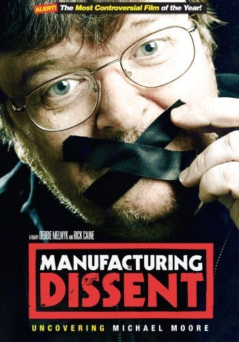 Manufacturing Dissent -- via Amazon Partnerprogramm