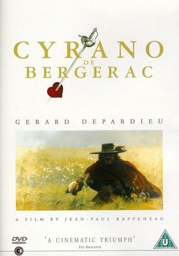 Cyrano De Bergerac (1990) (UK) -- via Amazon Partnerprogramm