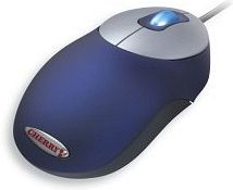 Cherry M-5001 Power WheelMouse Optical, PS/2 & USB