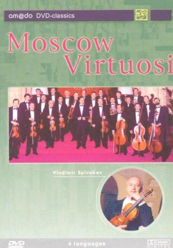 Moscow Virtuosi -- via Amazon Partnerprogramm