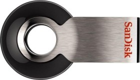SanDisk Cruzer Orbit 16GB, USB-A 2.0 (SDCZ58-016G-B35)