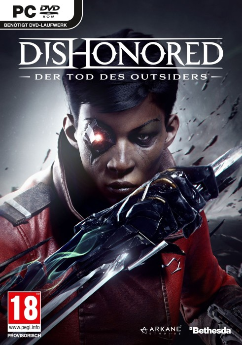 Dishonored: Der Tod des Outsiders (Download) (PC)