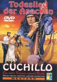 Cuchillo - Todeslied der Apachen (DVD)