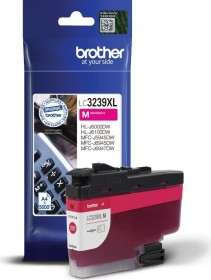 Brother Tinte LC3239XLM magenta