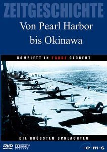 Von Pearl Harbor bis Okinawa