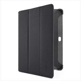 Belkin Tri-Fold Schutzhülle für Galaxy Tab 2 10.1 schwarz (F8M394cwC00)