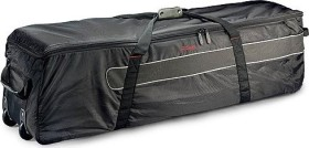 "Stagg Professional Caddy Bag with Wheels for Percussion Hardware & Stands 38"" (SPSB-38/T)"