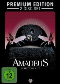Amadeus (Special Editions)
