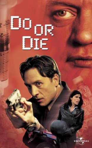 Do or Die -- via Amazon Partnerprogramm