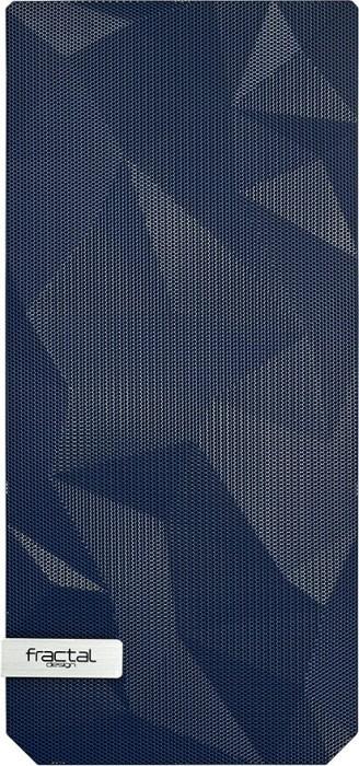 Fractal Design colour Mesh panel, Deep Blue, front panel for Meshify C (FD-ACC-MESH-C-FFILT-BU)