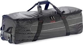 "Stagg Professional Caddy Bag with Wheels for Percussion Hardware & Stands 48"" (SPSB-48/T)"