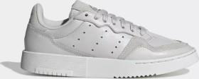 adidas Supercourt grey one/crystal white (Junior) (EF9207)