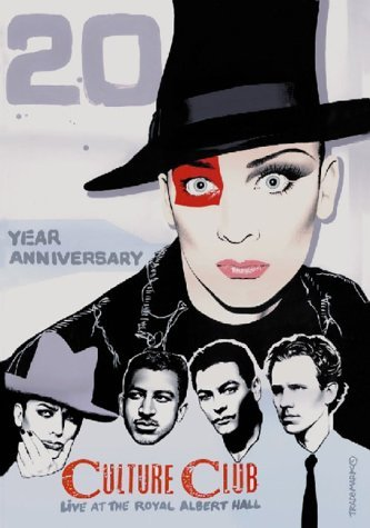 Culture Club - Live at the Royal Albert Hall -- via Amazon Partnerprogramm