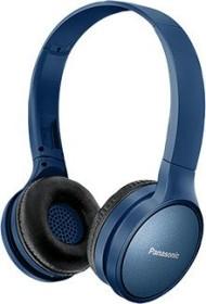 Panasonic RP-HF410BE blue (RP-HF410BE-A)