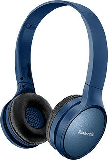 Panasonic RP-HF410BE blau (RP-HF410BE-A)