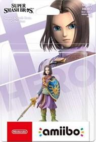 Nintendo amiibo Figur Super Smash Bros. Collection Held (Switch/WiiU/3DS)