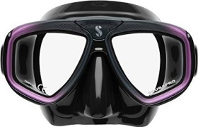 Scubapro zoom double-glass mask