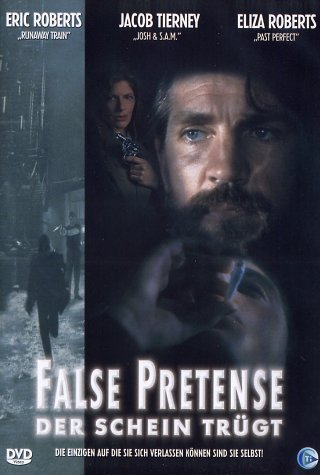 False Pretense -- via Amazon Partnerprogramm