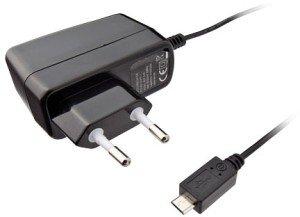 Trust Micro-USB Wall Charger Ladegerät (17382)