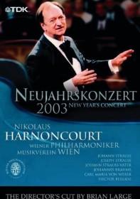 Neujahrskonzert 2003