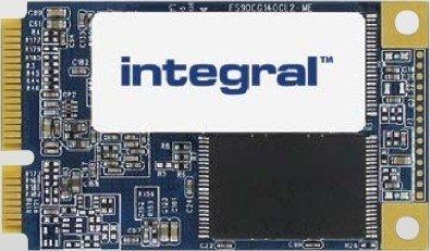 Integral mSATA MO-300 SSD 2017 120GB, mSATA (INSSD120GMSA)