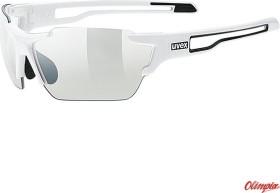 UVEX sportstyle 803 v weiß
