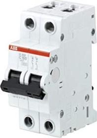 ABB Sicherungsautomat S200, 2P, C, 80A (S202-C80)